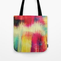 Beauty Is Togetherness Tote Bag