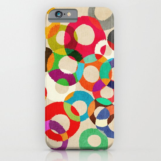 Loop Hoop iPhone & iPod Case