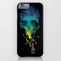 THE FORBIDDEN BUTTERFLIES iPhone 6 Slim Case