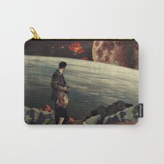 The Roses Came Carry-All Pouch