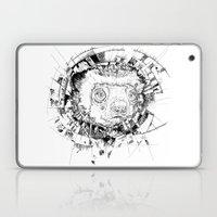 HYPNOTIZED Lemur Laptop & iPad Skin