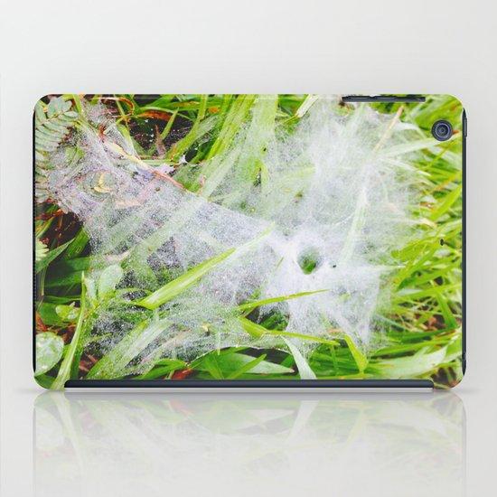 Malopacus Web iPad Case