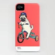 Haters iPhone (4, 4s) Slim Case