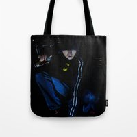 WHY SO SERIOUS Tote Bag