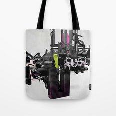 'RUSH'TWO Tote Bag