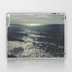 ocean always feels like memories  Laptop & iPad Skin