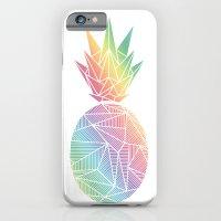 Billy Rays Pineapple iPhone 6 Slim Case