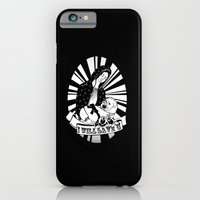 I'll Save You iPhone 6 Slim Case
