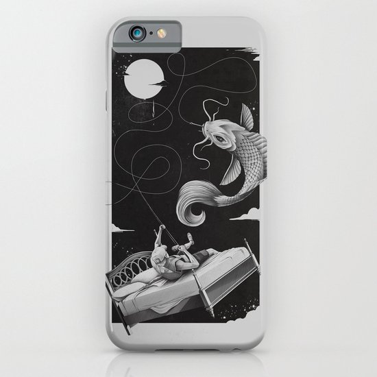 Fly Fishing iPhone & iPod Case