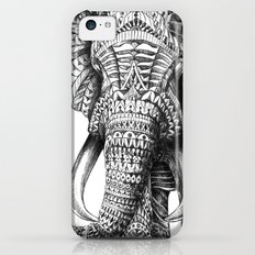 Ornate Elephant iPhone 5c Slim Case