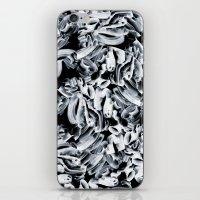 Cumulus II iPhone & iPod Skin