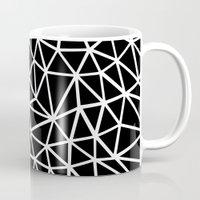 Broken B Mug