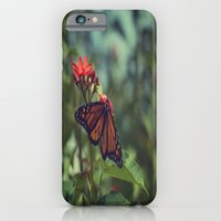iPhone & iPod Case featuring Jolie Jolie by Joëlle Tahindro