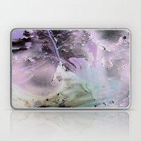Lilypad 3 Laptop & iPad Skin