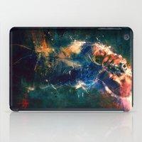 TwD Rick Grimes. iPad Case