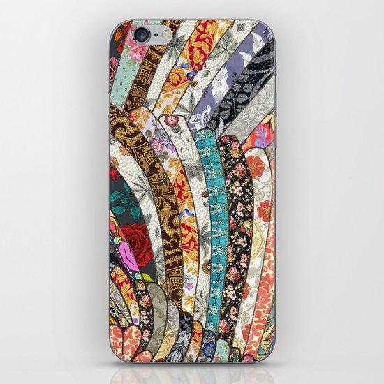 s t r e n g t h iPhone & iPod Skin