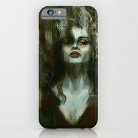 Bellatrix iPhone 6 Slim Case