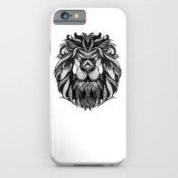 Signs of the Zodiac - Leo iPhone 6 Slim Case