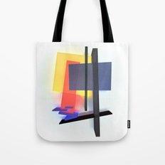 Suprematism 29 Tote Bag