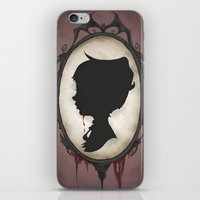 Son of Vlad iPhone & iPod Skin