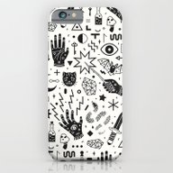 iPhone & iPod Case featuring Witchcraft II by LordofMasks