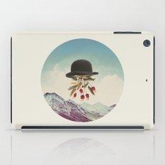 The Garden Within iPad Case