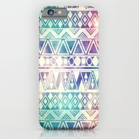 Tribal Orbit iPhone 6 Slim Case