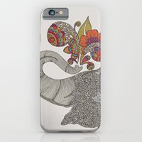 iPhone & iPod Case featuring Shower of Joy by Valentina Harper