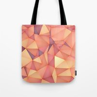 Meduzzle: Blond Tote Bag