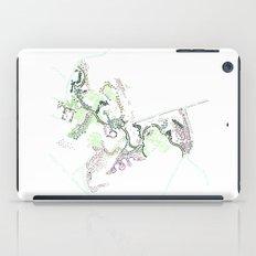 City of Plants iPad Case