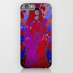 Psychedelic Emperor Slim Case iPhone 6s