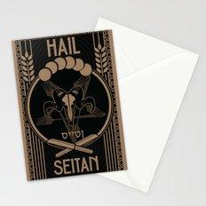 Vegistopheles Stationery Cards