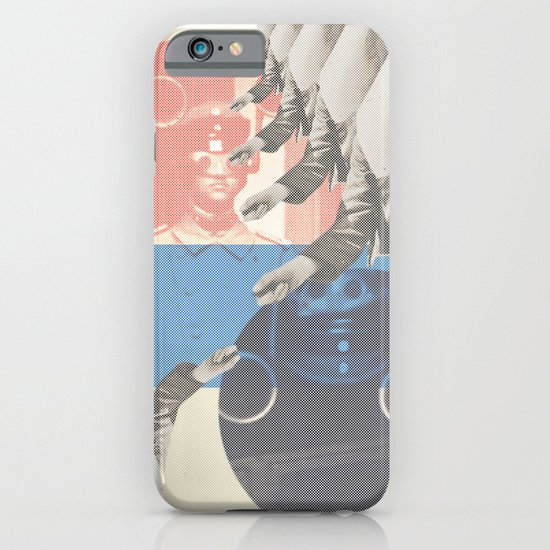do you copy?? iPhone & iPod Case
