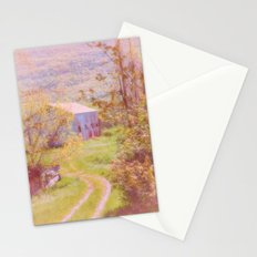 Memories of the Farm Stationery Cards