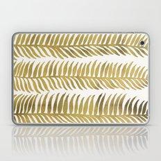 Golden Seaweed Laptop & iPad Skin