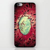 The Sorce. iPhone & iPod Skin