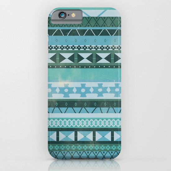 Native Spirit (cool version) iPhone & iPod Case