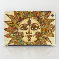 Helios iPad Case