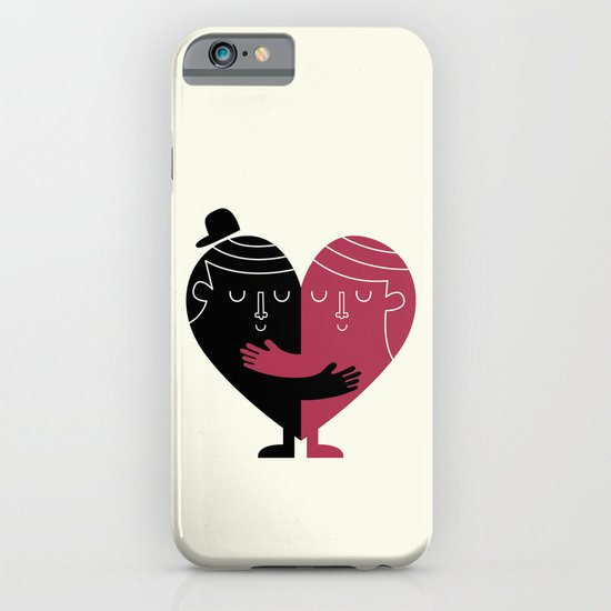 2in1 iPhone & iPod Case