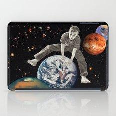 Star Hopper iPad Case
