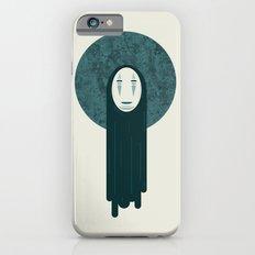 Spirited Away, No Face  iPhone 6 Slim Case