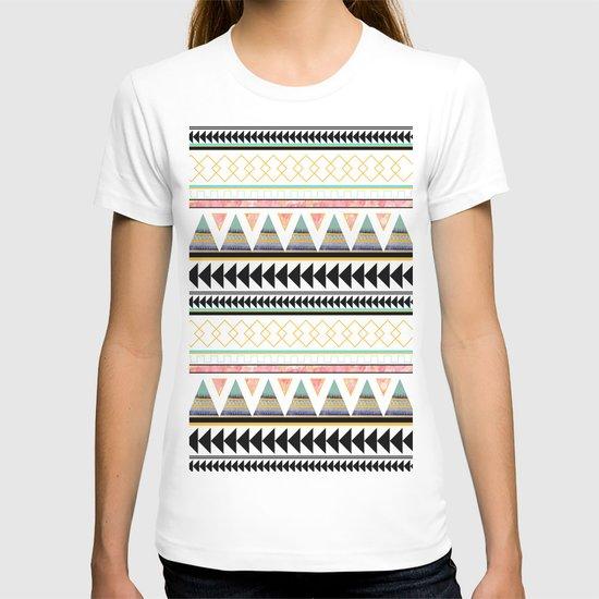 Aztec 3 T-shirt