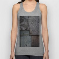 Covers Unisex Tank Top