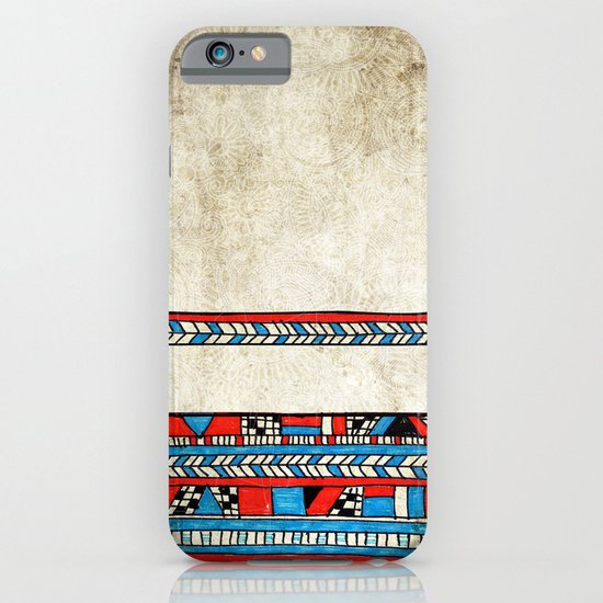 Complicated iPhone & iPod Case