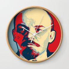 Hope 1917 Wall Clock