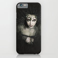 Queen of Shadows Slim Case iPhone 6s