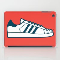 #56 Adidas Superstar iPad Case
