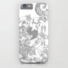 WAYANG WERKUDORO Slim Case iPhone 6s