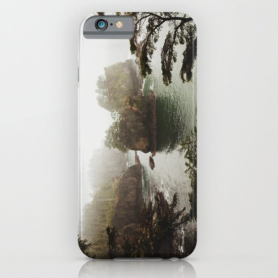 Cape Flattery iPhone & iPod Case