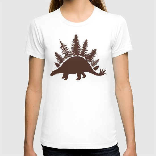 Stegoforest  T-shirt